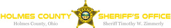 Holmes County Sheriff's Office